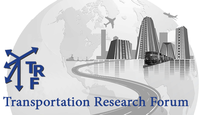 Transportation Research Forum